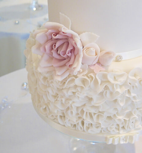 Cutie Pie Cake Co Wedding Cakes Cumbria Lake District